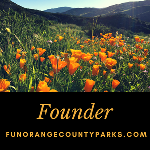 Fun Orange County Parks Founder